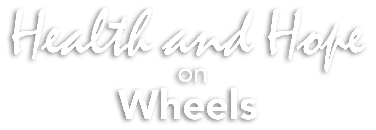 Health-on-Wheels