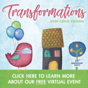 2020 Transformations Virtual Event