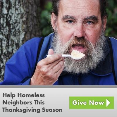 Thanksgiving Voucher