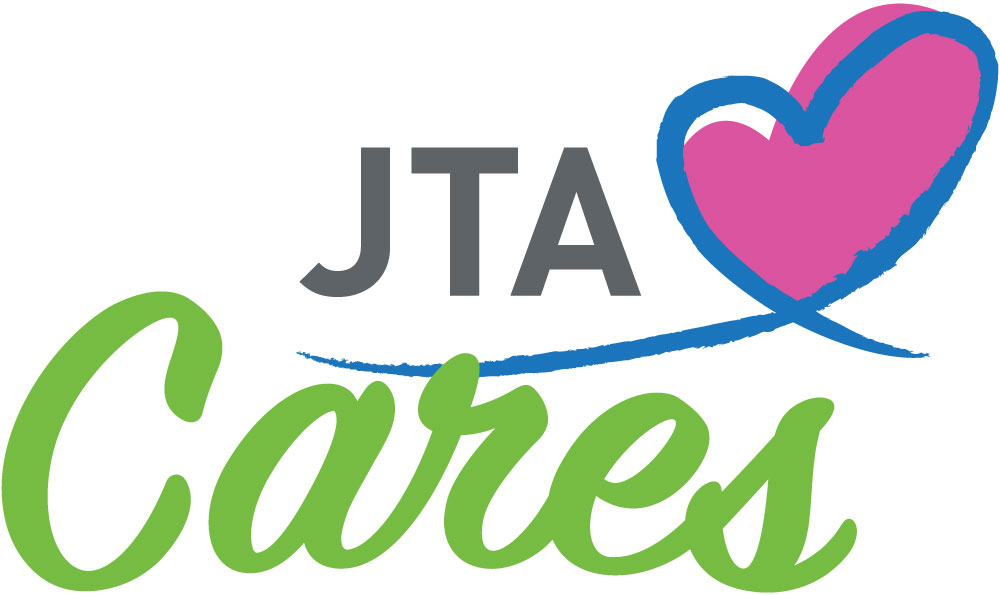 Jacksonville Transportation Authority JTA Cares