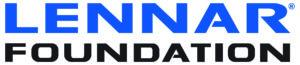 Lennar Foundation Logo